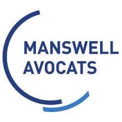 the Manswell Société davocats logo.