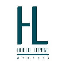 the Huglo Lepage Avocats logo.