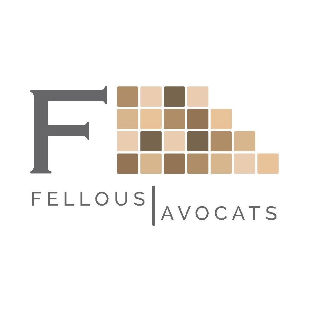 the Fellous Avocats logo.