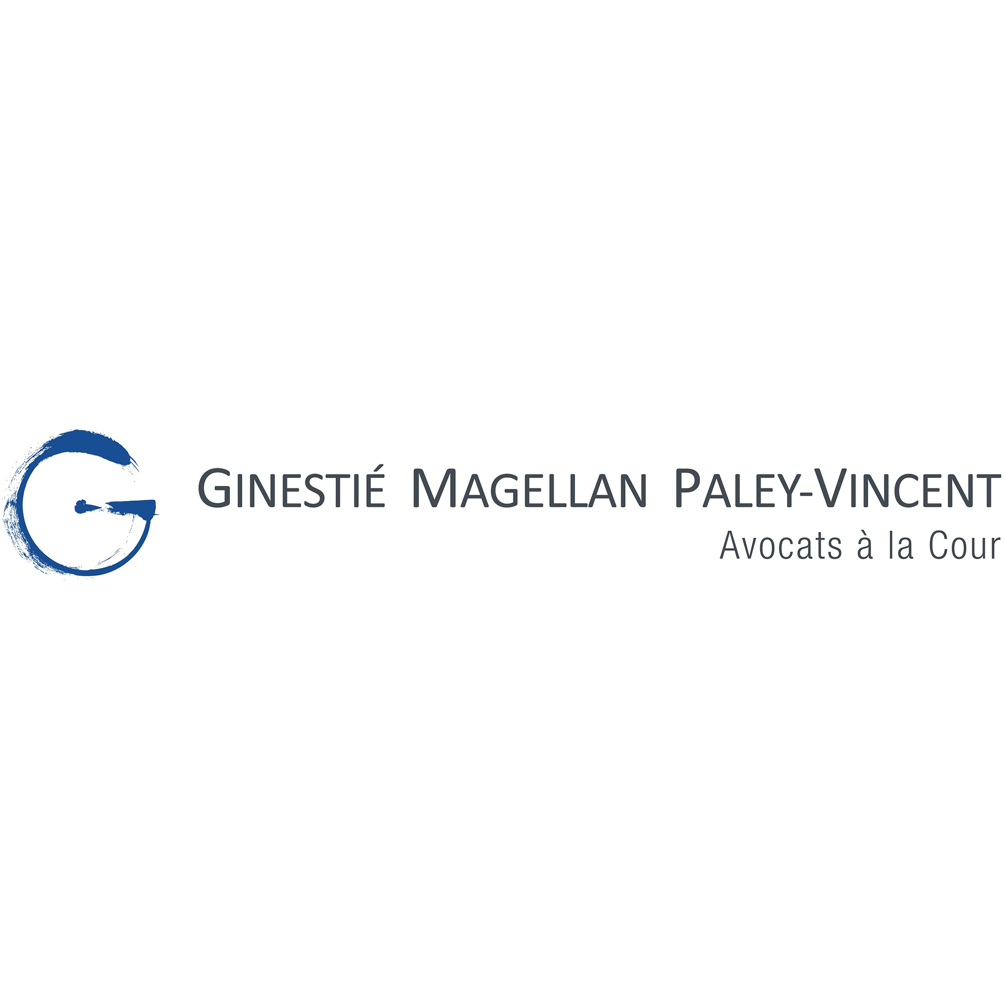 the Ginestié Magellan Paley-Vincent logo.