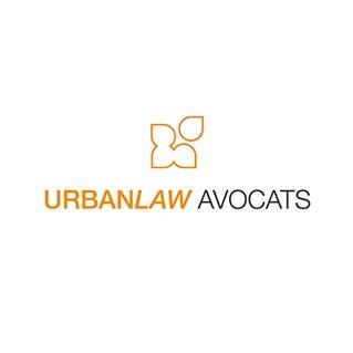 the Urbanlaw Avocats logo.