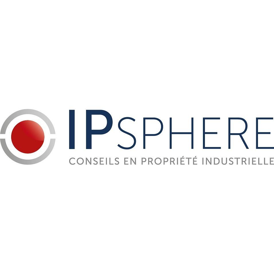 the IP SPHERE logo.