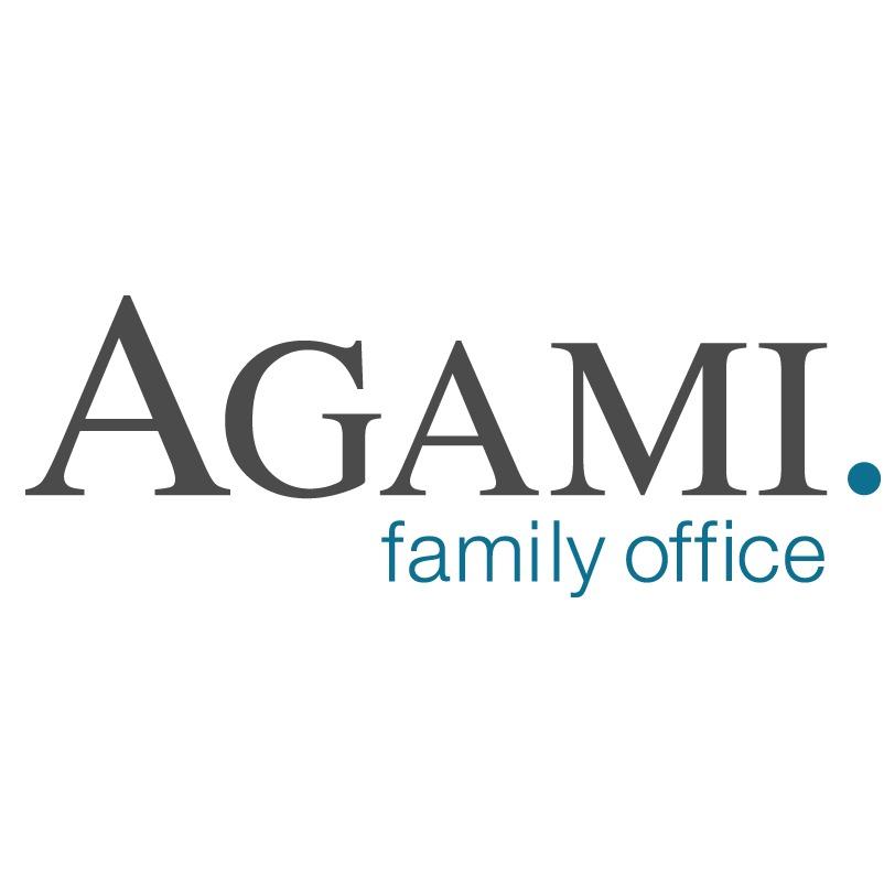 the Agami Family Office logo.