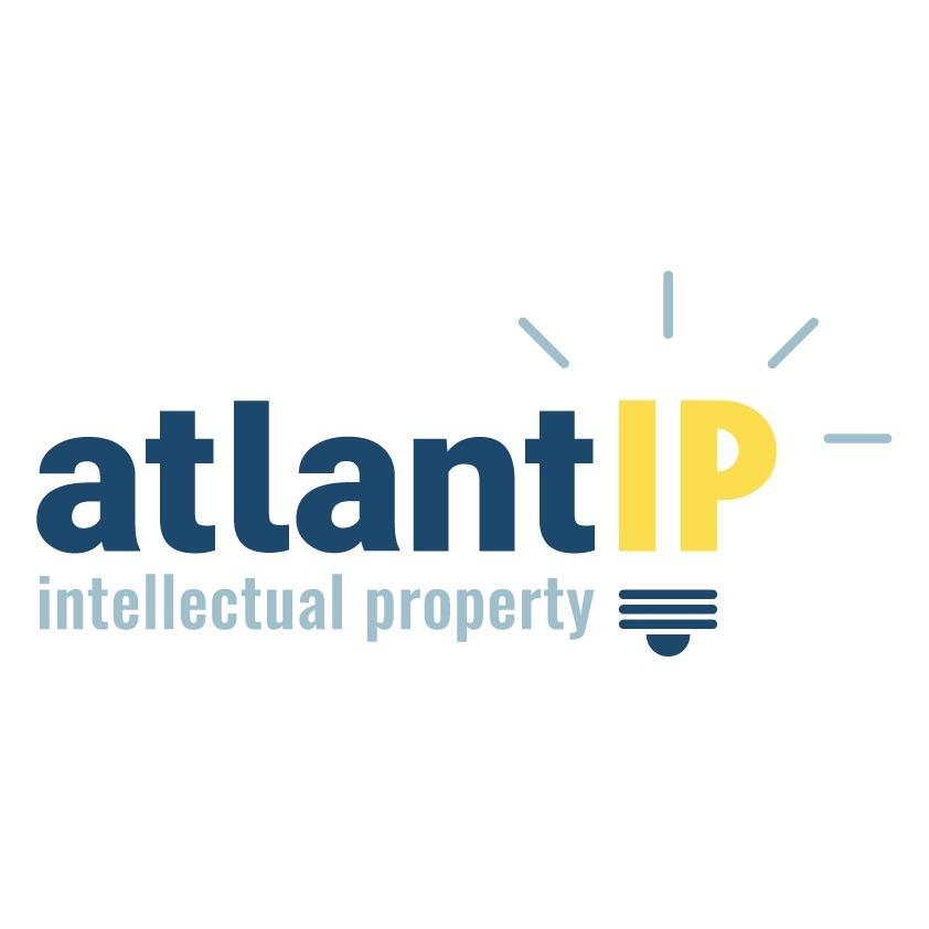 the AtlantIP logo.