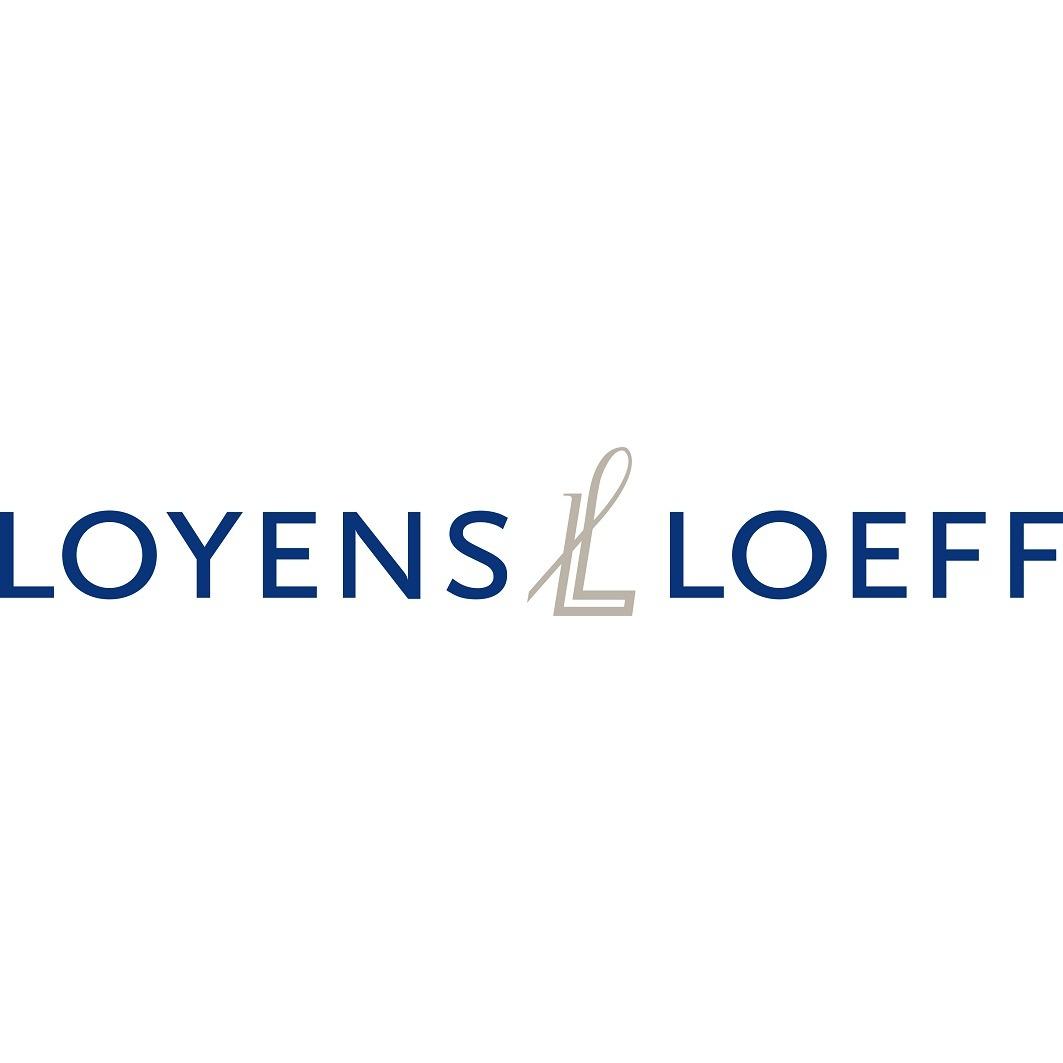 the Loyens & Loeff logo.