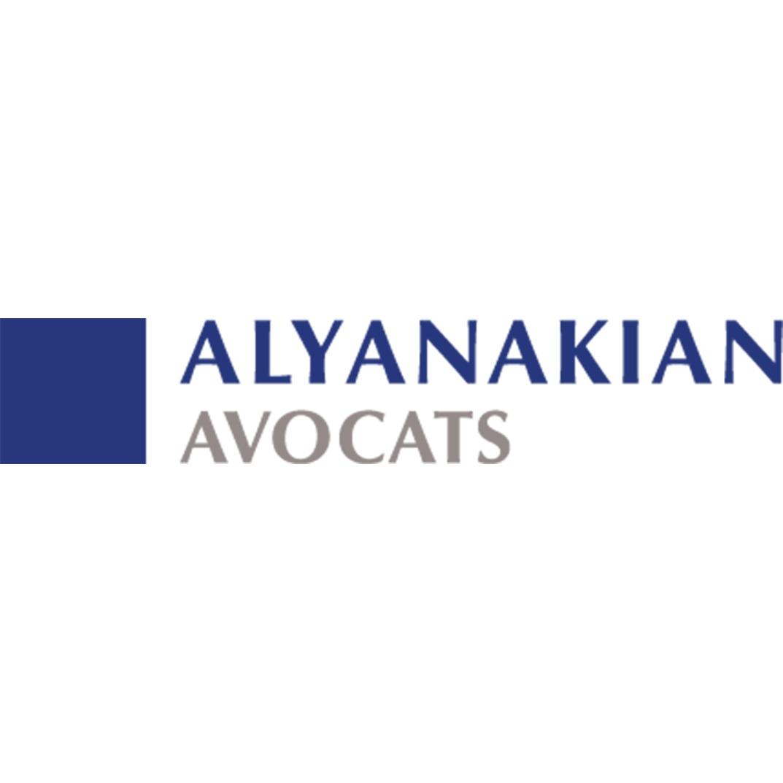 the Alyanakian Avocats logo.