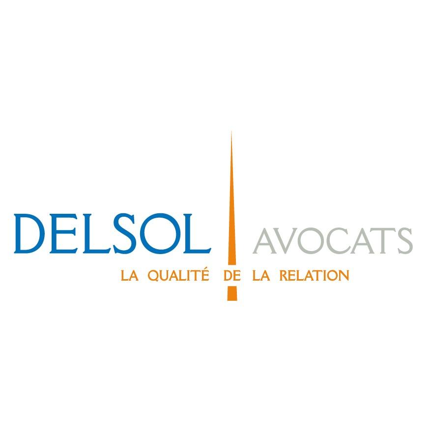 the Delsol Avocats logo.