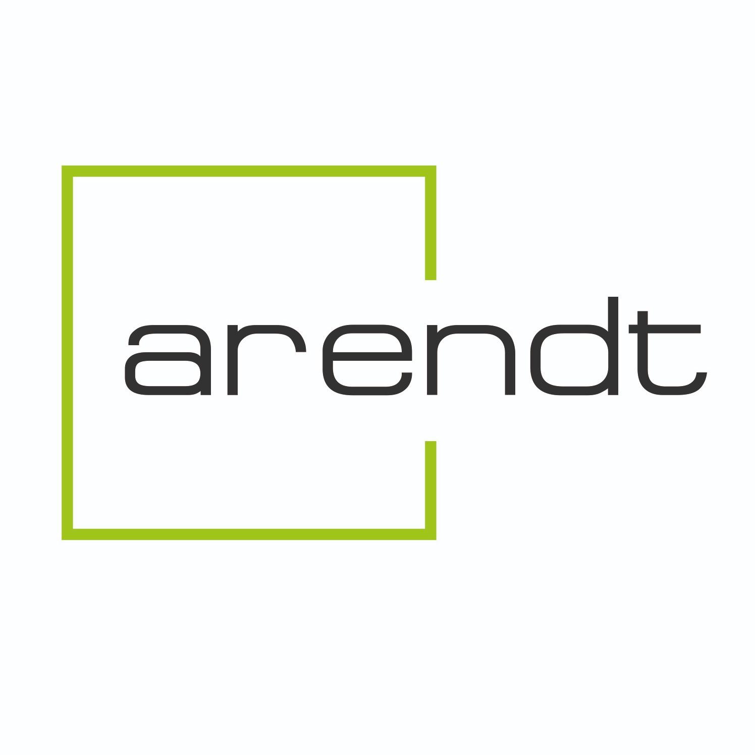 the Arendt & Medernach logo.