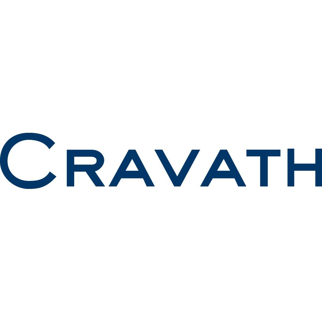 the Cravath, Swaine & Moore logo.
