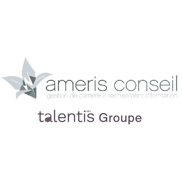 the Ameris Conseil logo.