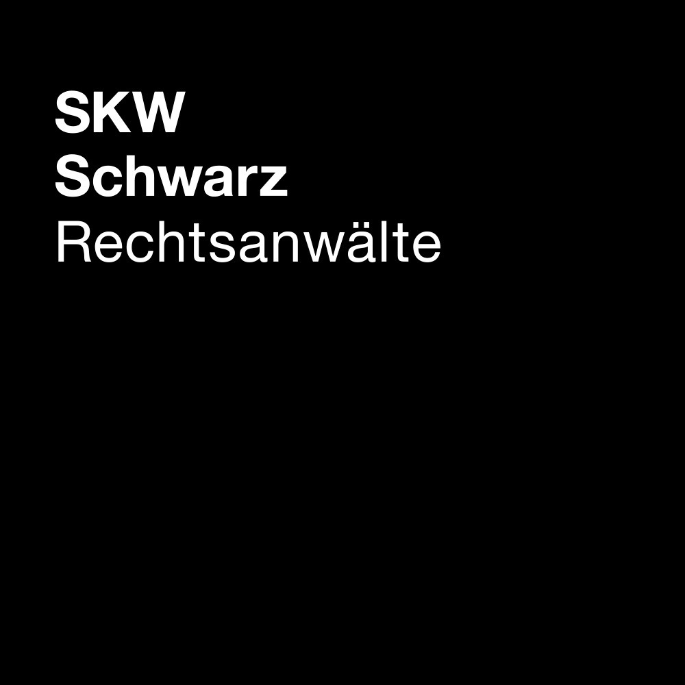 the SKW SCHWARZ logo.