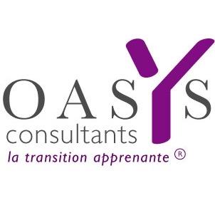 the OasYs Consultants logo.
