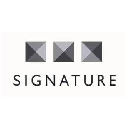 the Signature Litigation logo.
