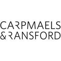 the CARPMAELS & RANSFORD logo.