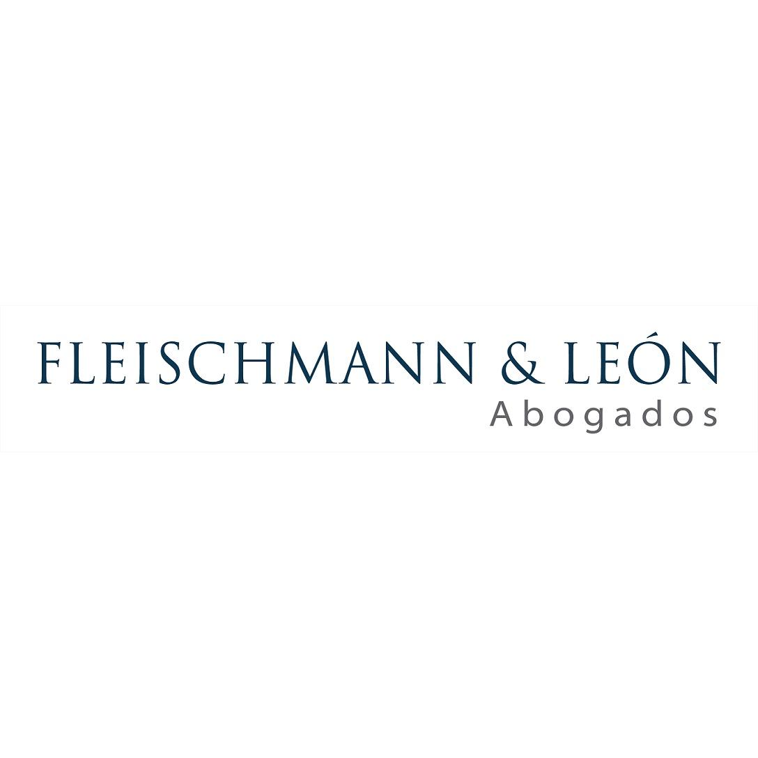 the Fleischmann & León logo.