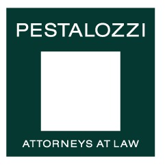 the Pestalozzi logo.