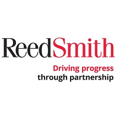 the Reed Smith logo.