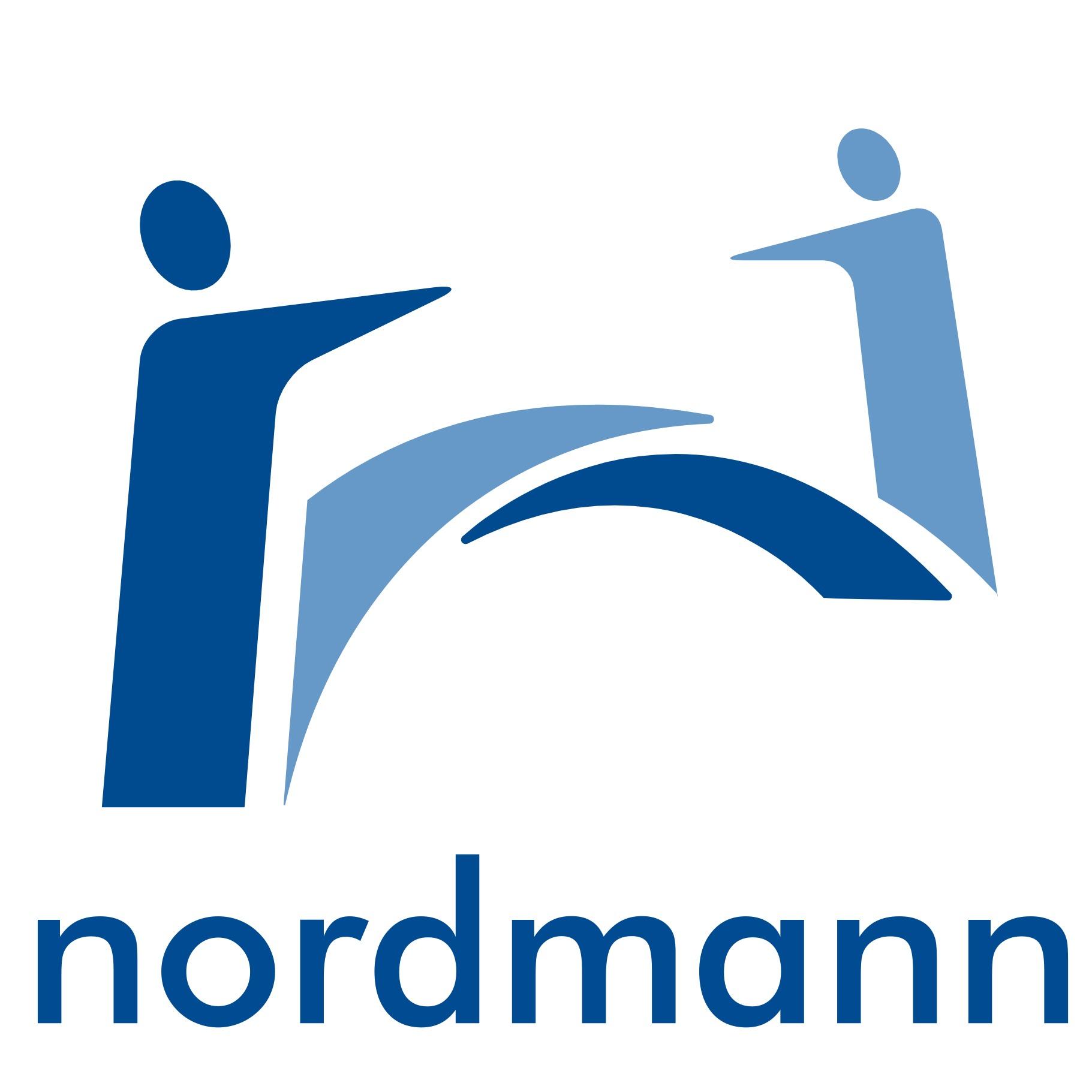 the Cabinet nordmann logo.