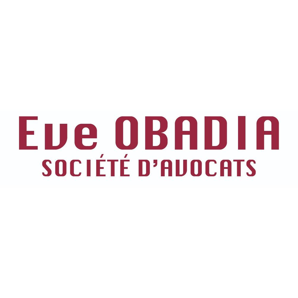 the Eve Obadia Société DAvocats logo.