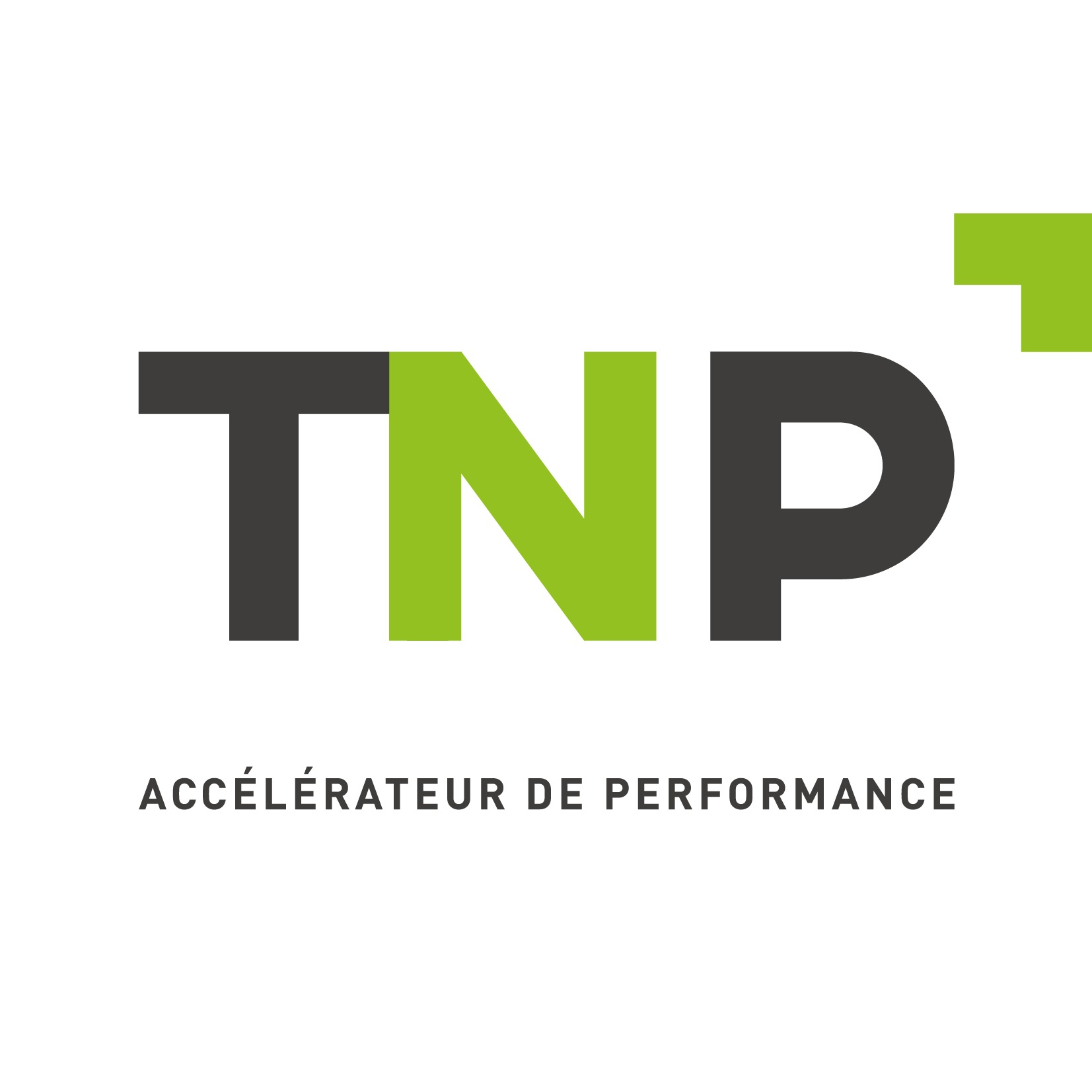 the TNP Consultants logo.