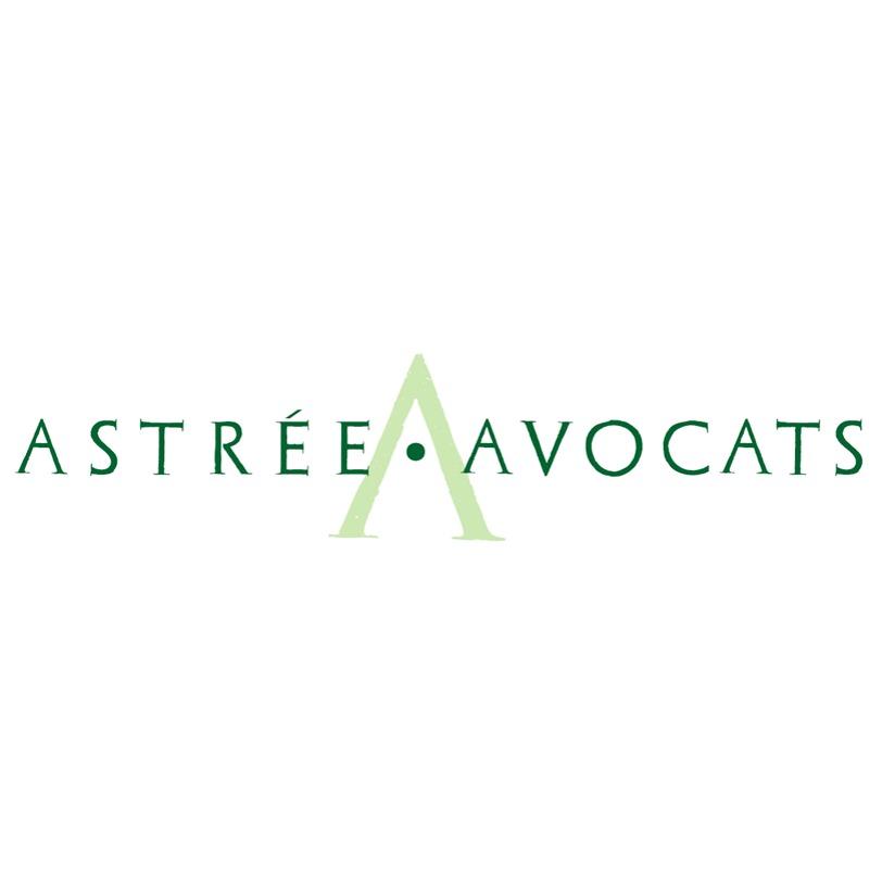 the Astrée Avocats logo.