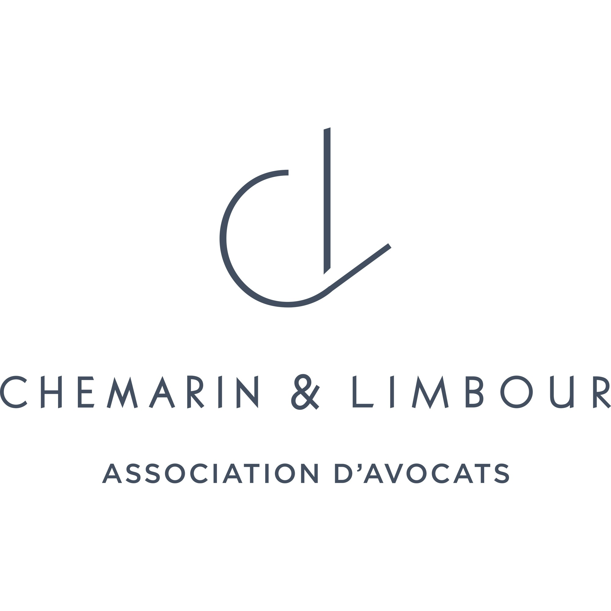 the Chemarin & Limbour logo.