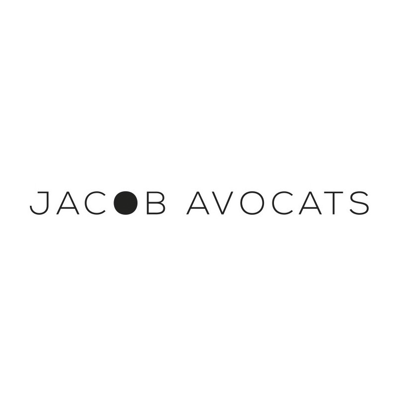 the Jacob Avocats logo.