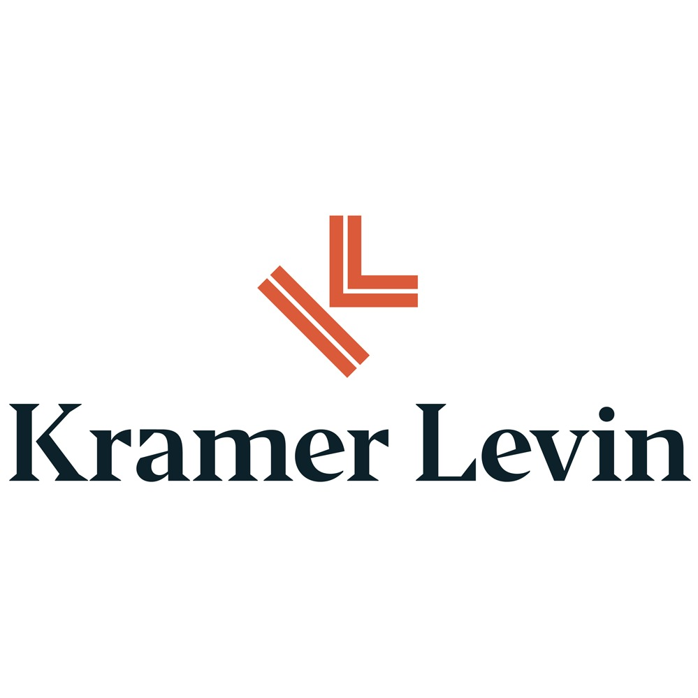 the Kramer Levin logo.