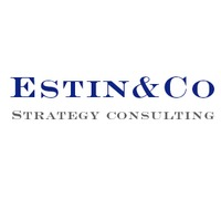 the Estin & Co logo.