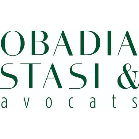 the Obadia & Stasi logo.