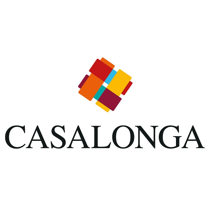 the Casalonga logo.