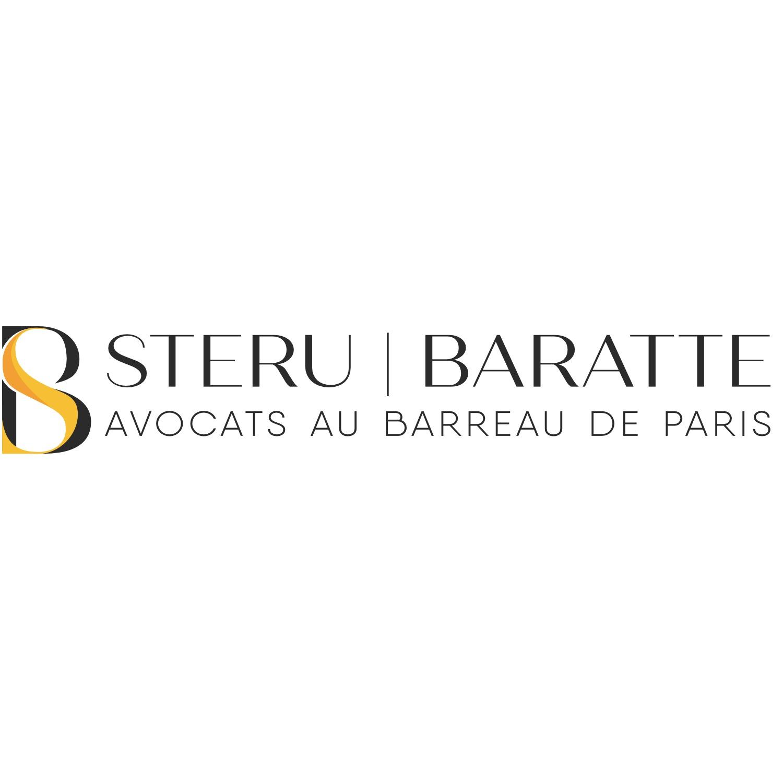 the Steru Baratte logo.