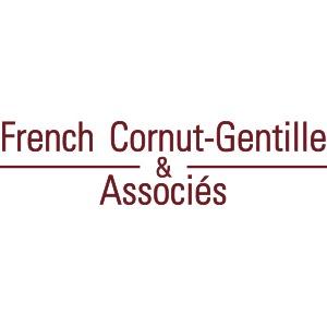 the French Cornut Gentille logo.
