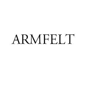 the Armfelt logo.