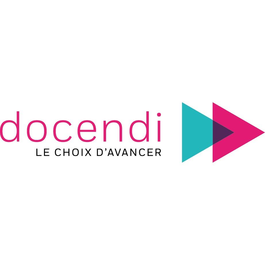 the Docendi logo.