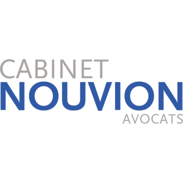 the Nouvion logo.