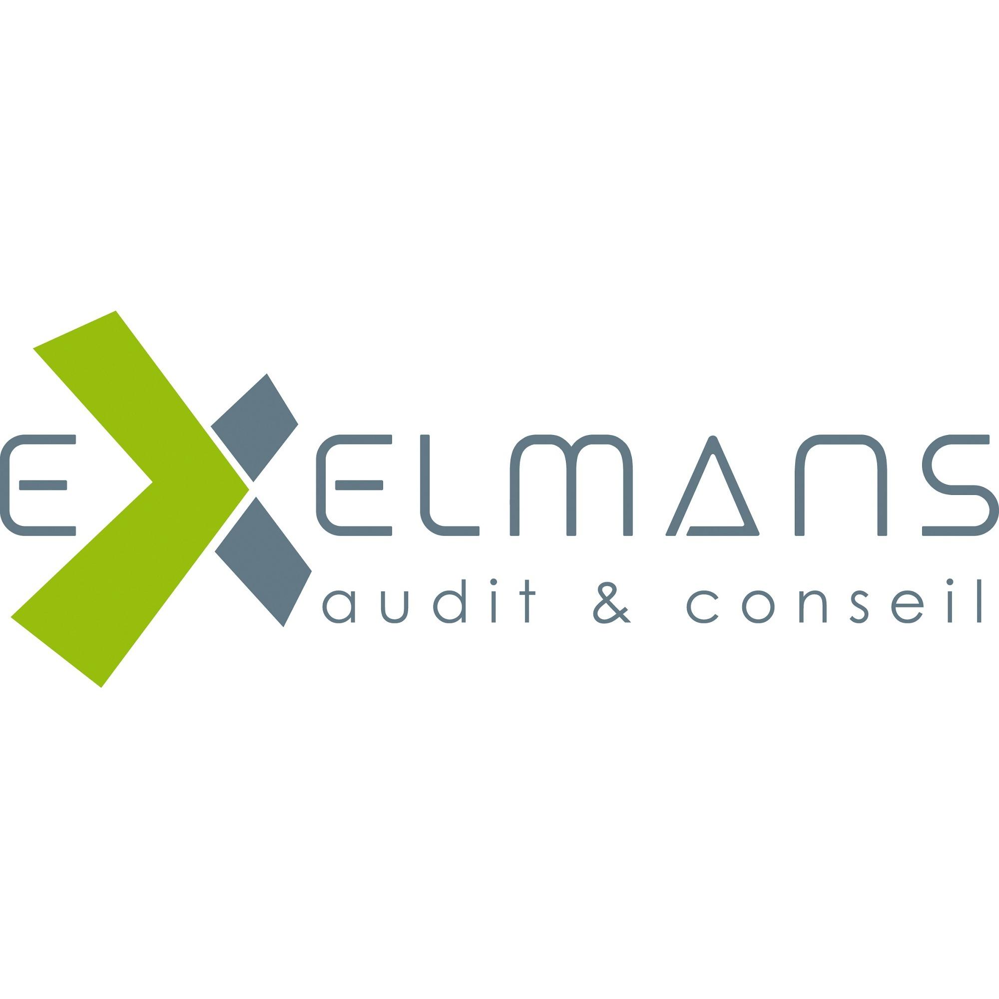 the Exelmans Audit & Conseil logo.