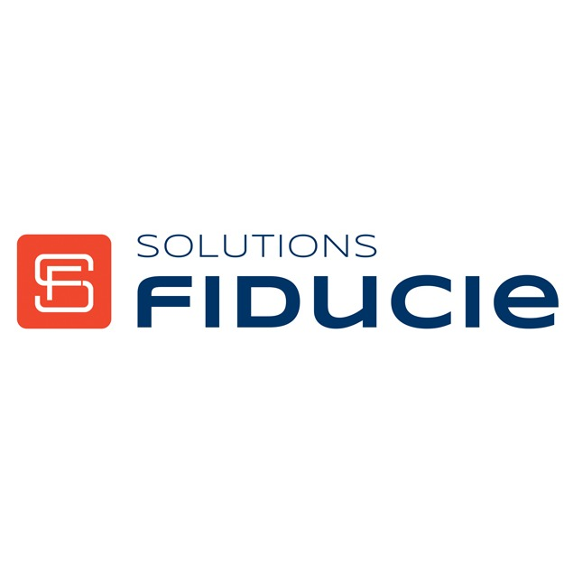 the Solutions Fiducie logo.
