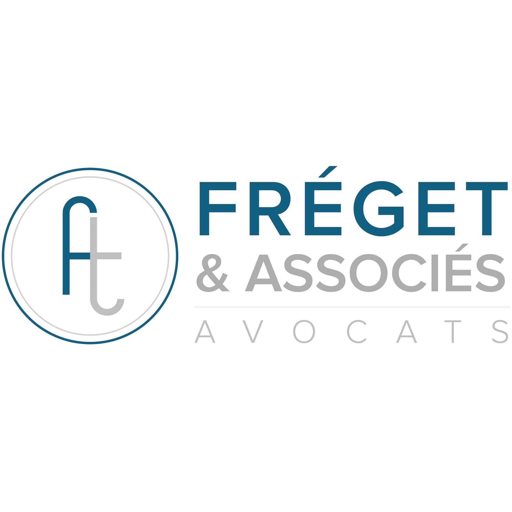 the Fréget & Associés logo.