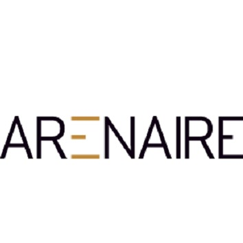 the Cabinet Arenaire logo.