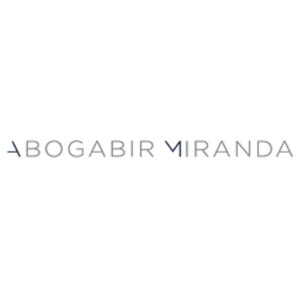 the Abogabir Miranda logo.