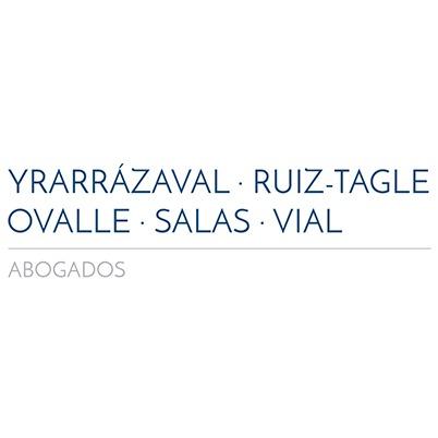 the Yrarrázaval Ruiz-Tagle Ovalle Salas & Vial logo.