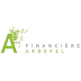the FINANCIERE ARBEVEL logo.