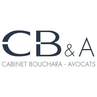 the Bouchara logo.
