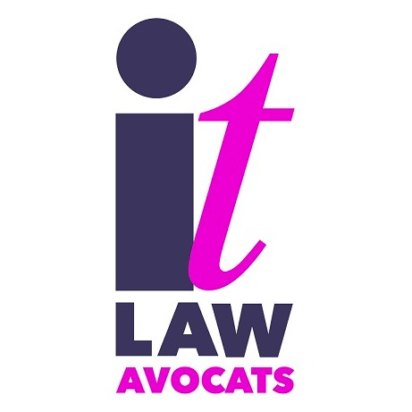 the ITLAW Avocats logo.