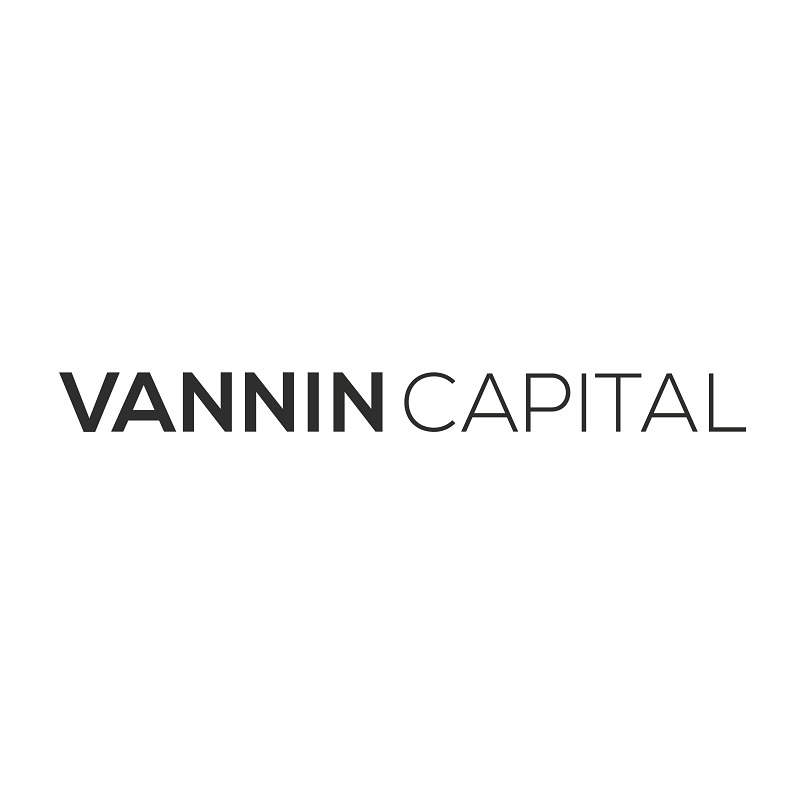 the Vannin Capital logo.