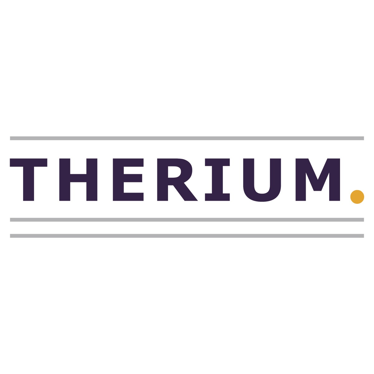 the Therium Capital Management logo.