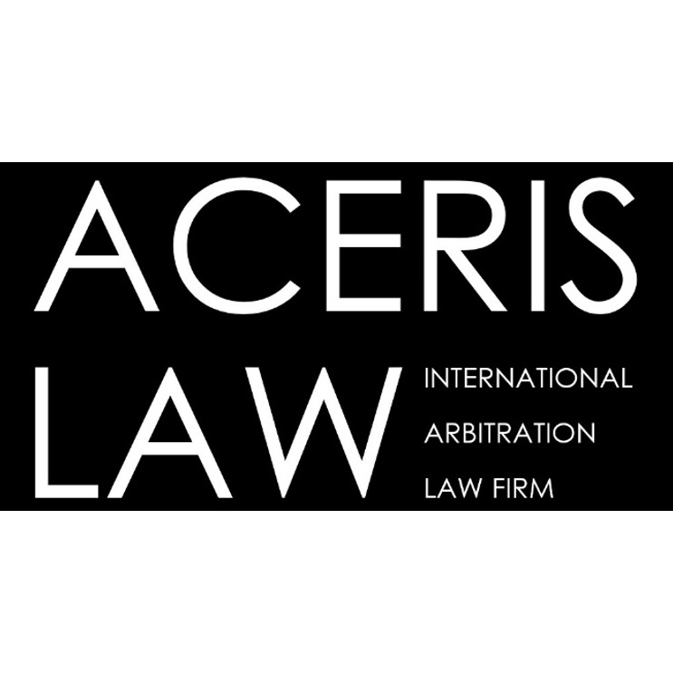 the Aceris Law logo.