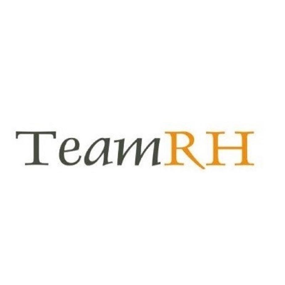 the TEAM RH logo.