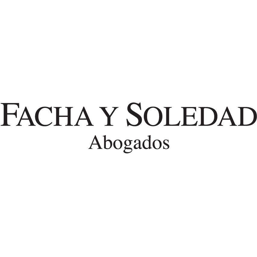 the Facha y Soledad logo.